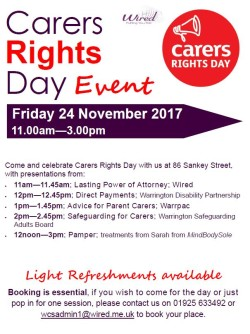carersrightsday